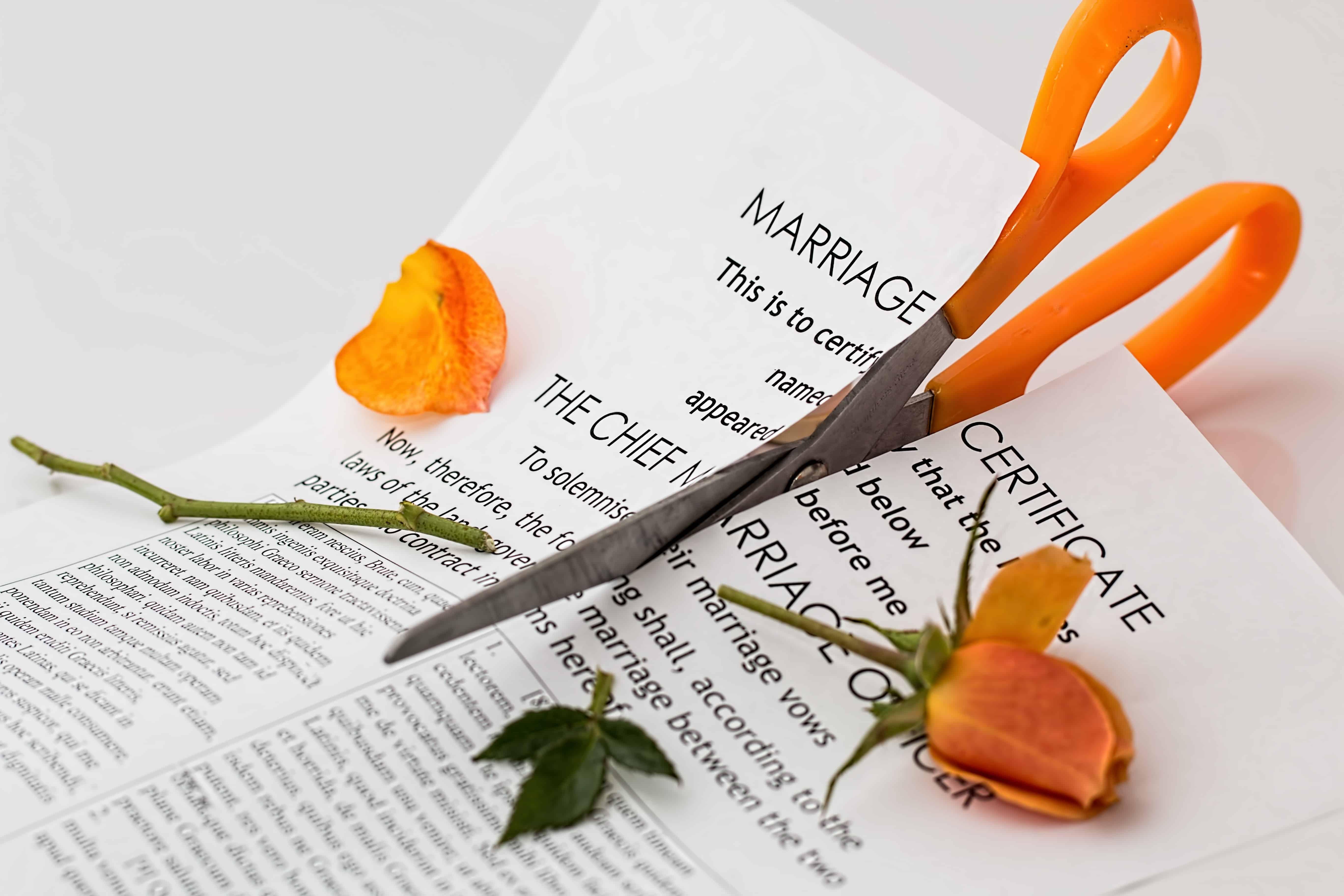 Parenting Through a Divorce – Part 1 of 4